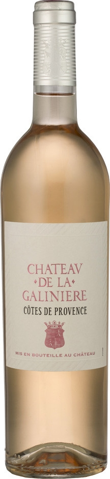 Produktbild på Château de la Galinière