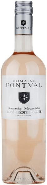 Produktbild på Domaine Fontval