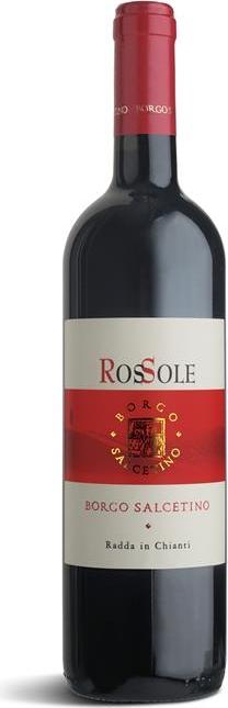 Produktbild på Borgo Salcetino RosSole