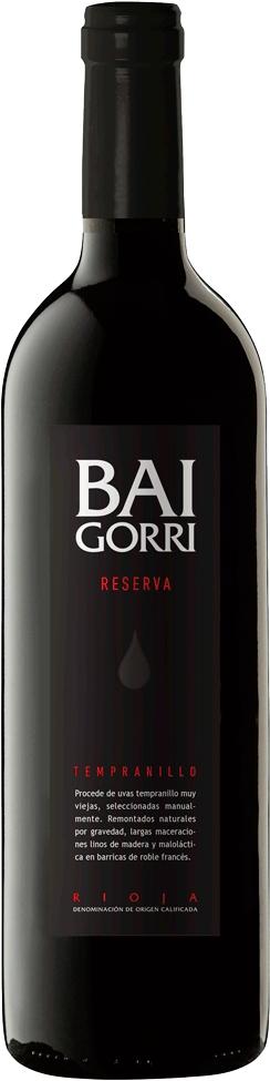Produktbild på Baigorri