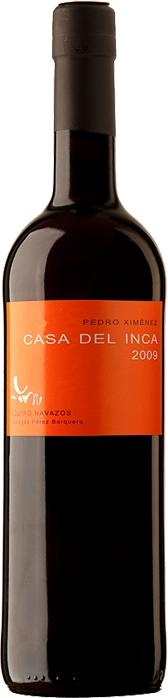 Produktbild på Casa del Inca