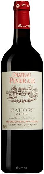 Produktbild på Château Pineraie