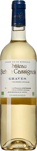 Produktbild på Château Bichon Cassignols