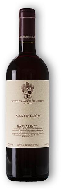 Produktbild på Martinenga Barbaresco