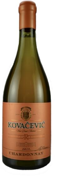 Produktbild på Chardonnay R Edition