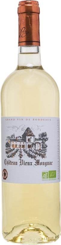 Produktbild på Château Vieux Mougnac
