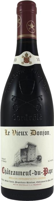 Produktbild på Châteauneuf-du-Pape