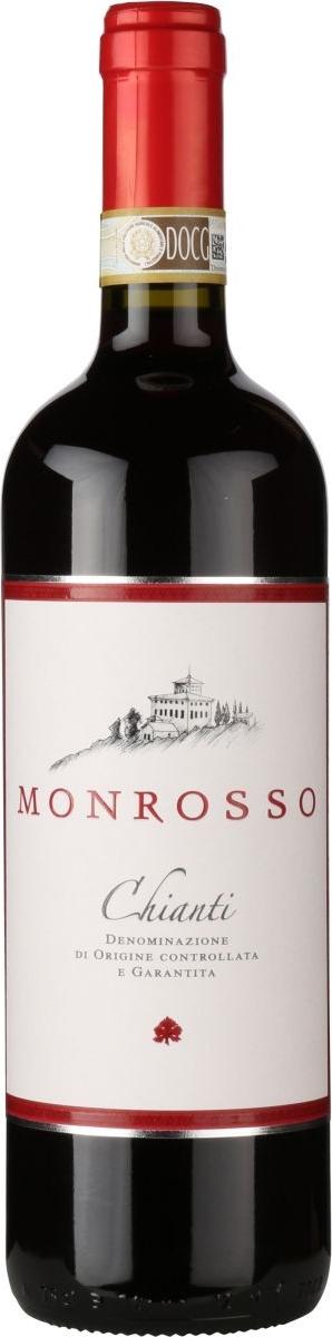Produktbild på Chianti Monrosso