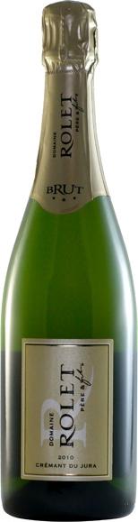 Produktbild på Cremant du Jura