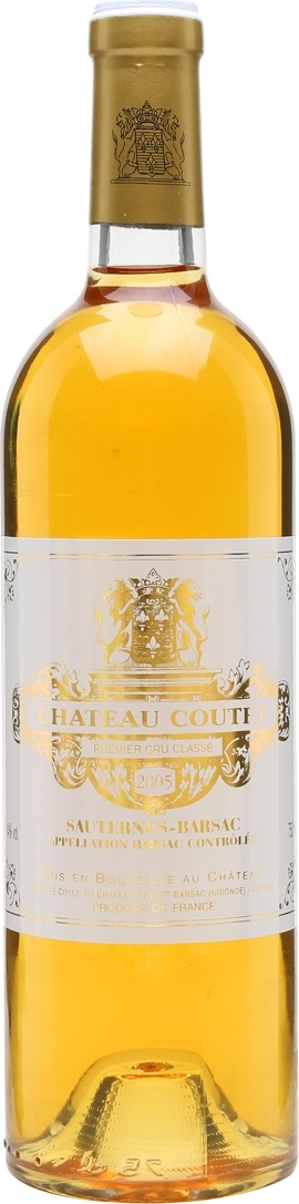 Produktbild på Chateau Coutet