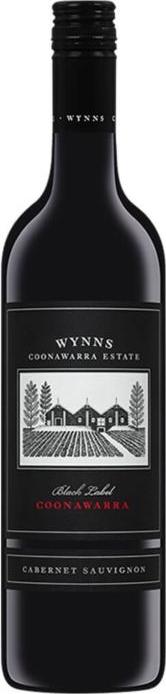 Produktbild på Wynns Coonawarra Estate Black Label