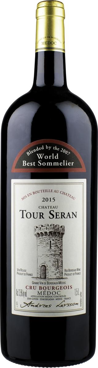 Produktbild på Château Tour Seran