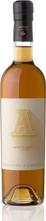 Produktbild på Amontillado Antique