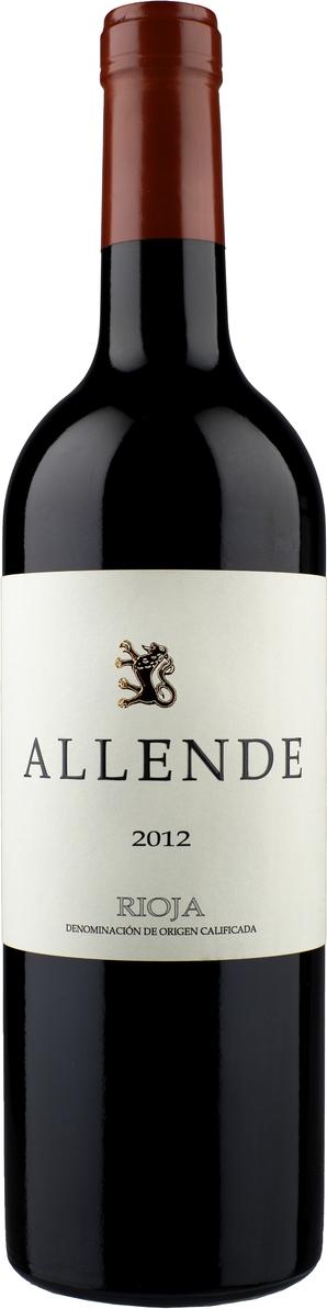 Produktbild på Allende