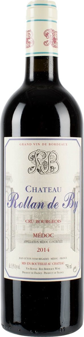 Produktbild på Château Rollan de By