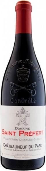 Produktbild på Domaine Saint Préfert