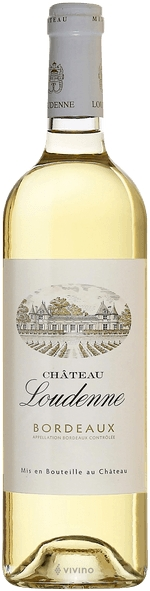 Produktbild på Château Loudenne