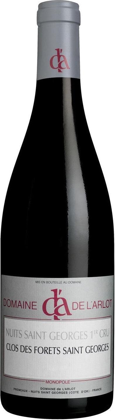 Produktbild på Clos des Forêts Saint Georges