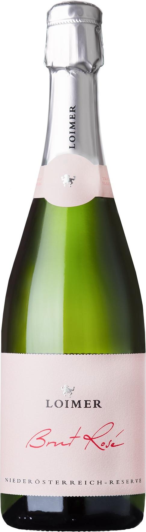 Produktbild på Loimer Brut Rosé