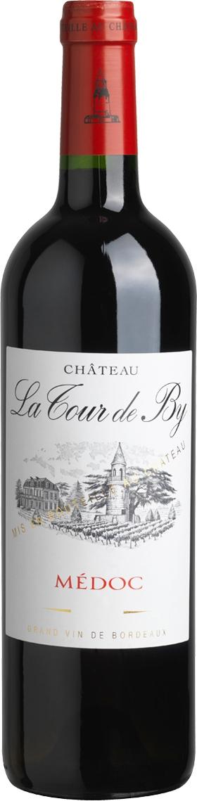 Produktbild på Château la Tour de By