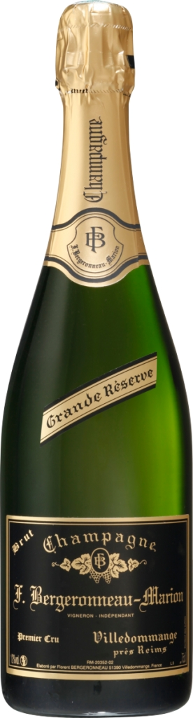 Produktbild på Bergeronneau-Marion Grande Réserve