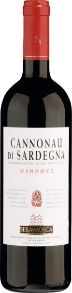 Produktbild på Cannonau di Sardegna