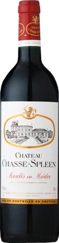 Produktbild på Château Chasse-Spleen