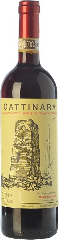 Produktbild på Gattinara
