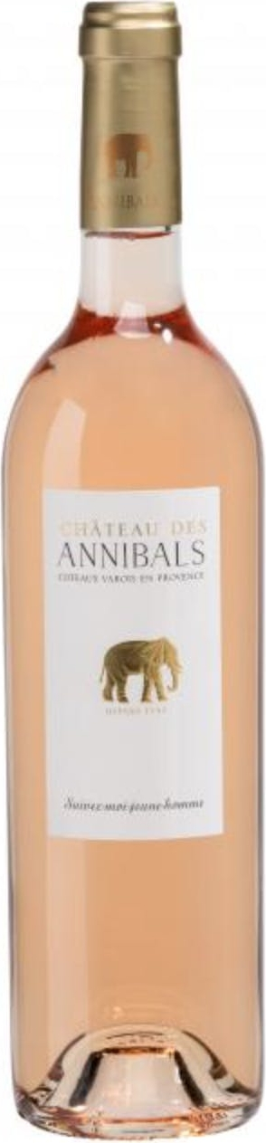 Produktbild på Chateau des Annibals