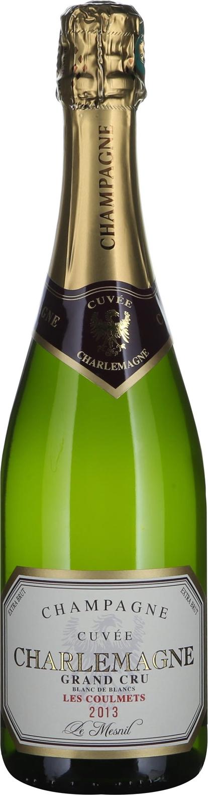 Produktbild på Cuvée Charlemagne