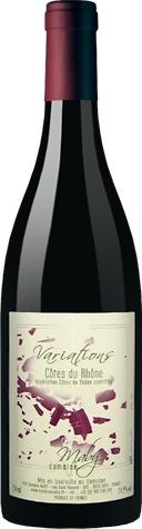 Produktbild på Côtes du Rhône