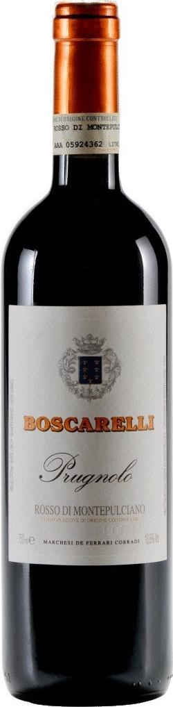 Produktbild på Boscarelli Prugnolo