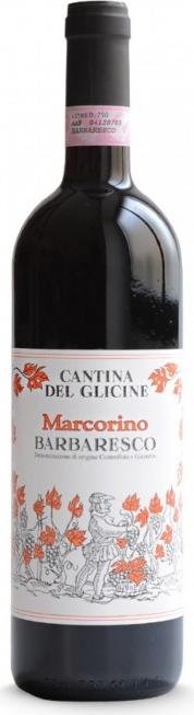 Produktbild på Barbaresco Marcorino