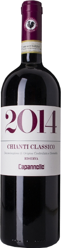 Produktbild på Chianti Classico