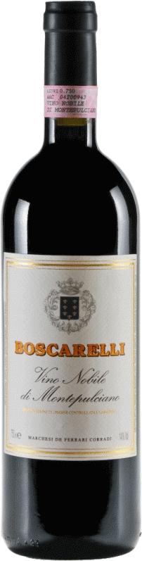 Produktbild på Boscarelli Vino Nobile