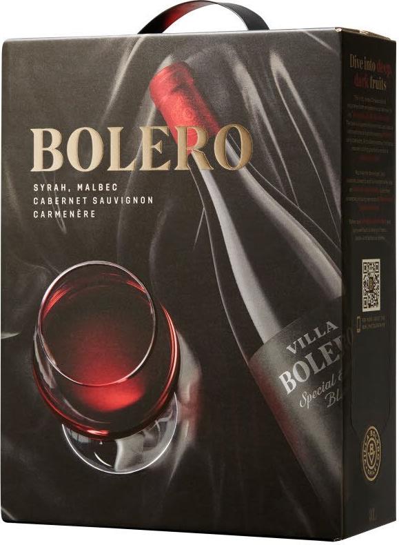 Produktbild på Bolero