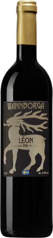 Produktbild på Wannborga Léon