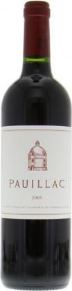 Produktbild på Pauillac de Chateau Latour