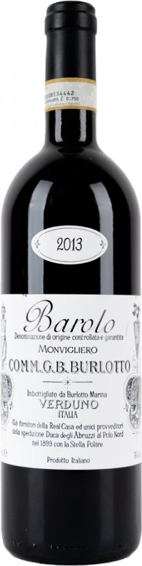 Produktbild på Barolo Monvigliero