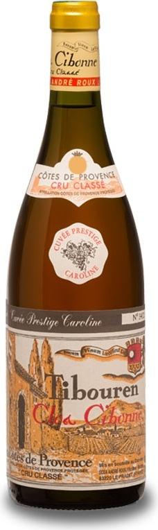 Produktbild på Cuvée Prestige Caroline