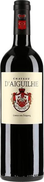 Produktbild på Château d'Aiguilhe