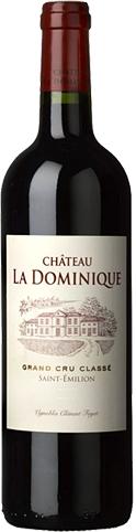 Produktbild på Château La Dominique