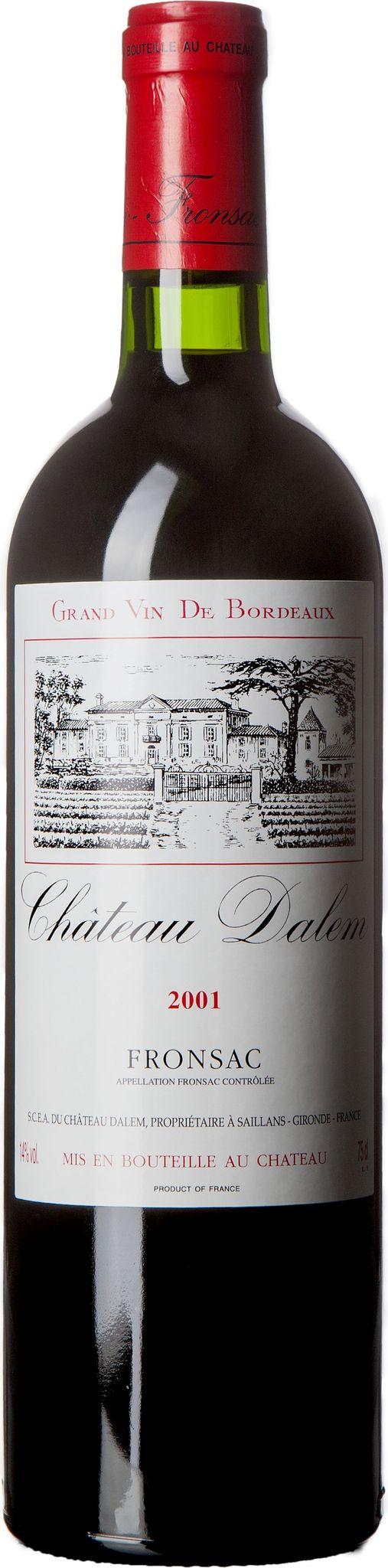 Produktbild på Château Dalem
