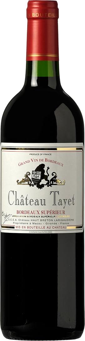 Produktbild på Château Tayet