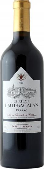 Produktbild på Château Haut-Bacalan