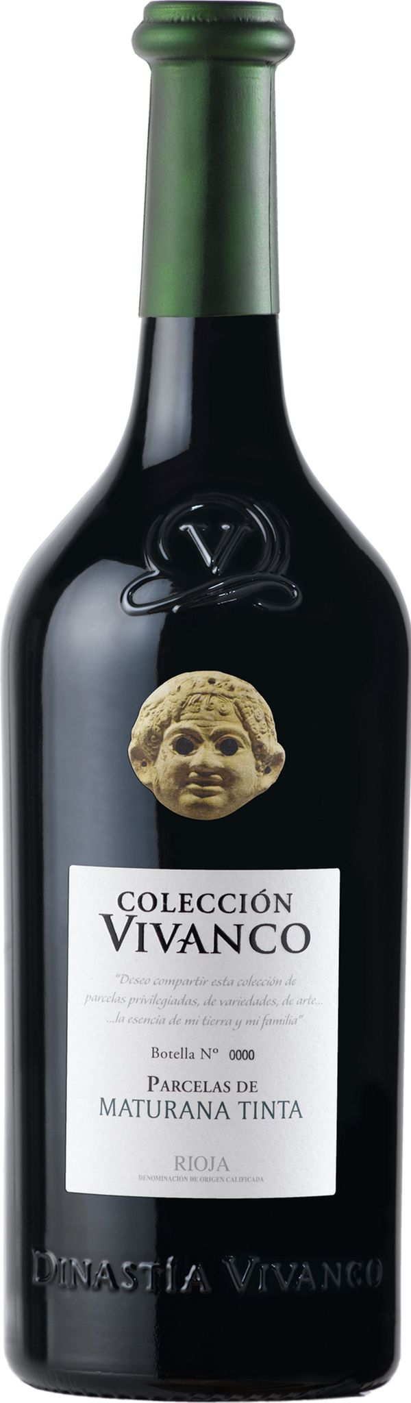 Produktbild på Colección Vivanco
