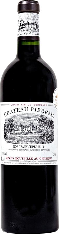Produktbild på Chateau Pierrail