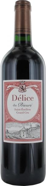 Produktbild på Délice du Prieuré