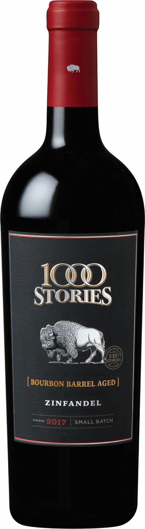 Produktbild på 1000 Stories