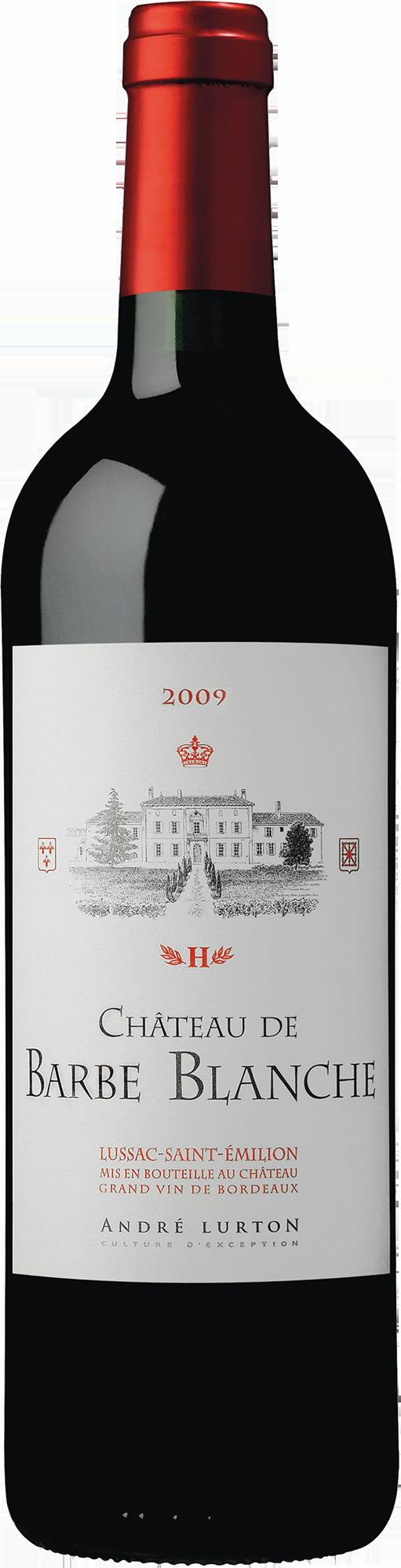 Produktbild på Château de Barbe Blanche